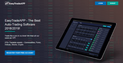 auto trading software test bitcoin investment group