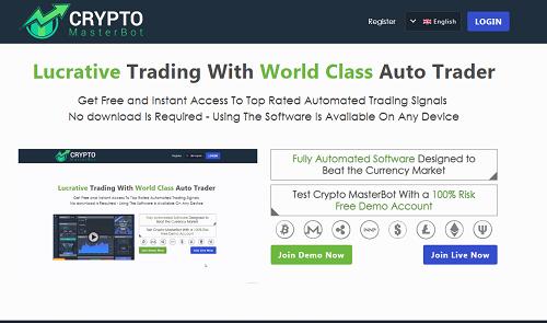 crypto master bot scam bitcoin s9 pelnas
